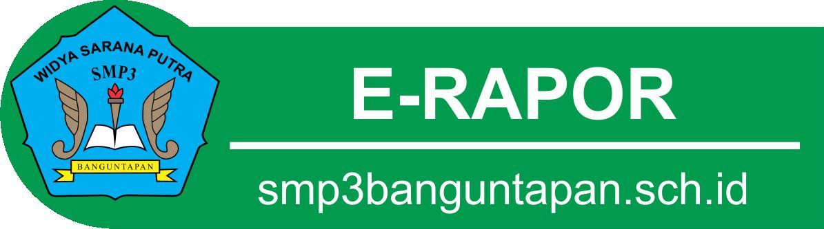 E-Rapor V.2.2 Bangga